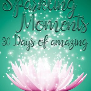 Soarkling Moments Book to help combat January blues