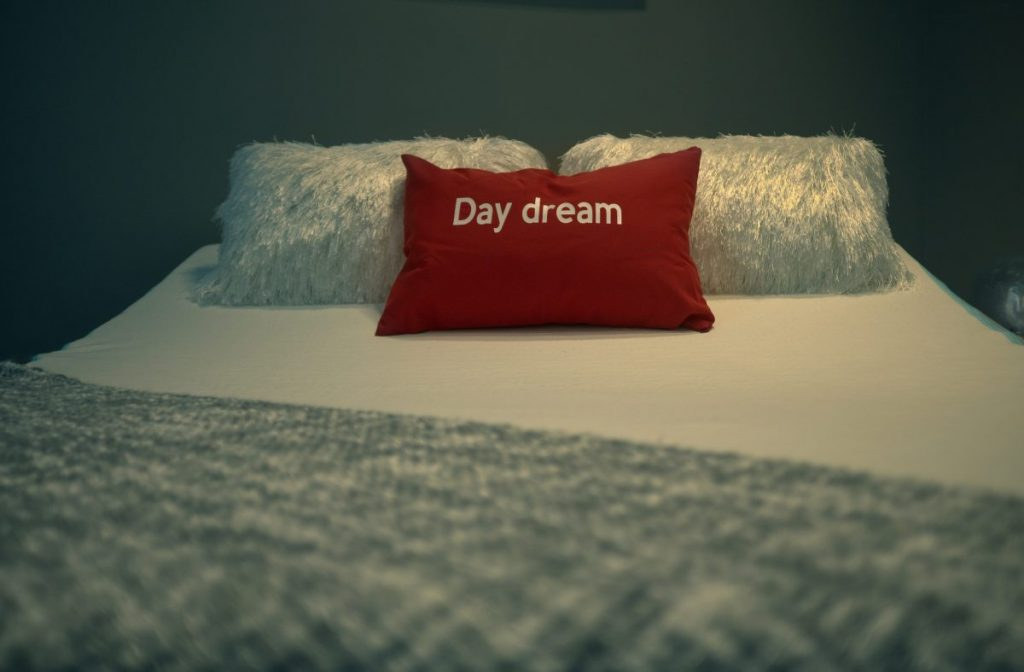 Day dream comfy bed