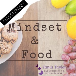 hypnotherapy mindset and overeating meditation