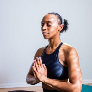Willpower meditation